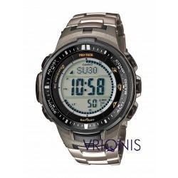 PRW-3000T-7ER Ρολόι Χειρός CASIO PROTREK