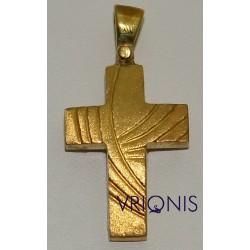 Χρυσός Σταυρός Σ209