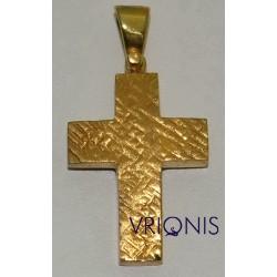 Χρυσός Σταυρός Σ215