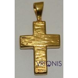 Χρυσός Σταυρός Σ221