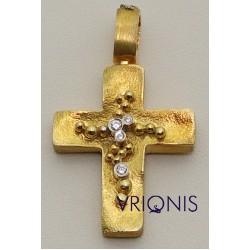 Χρυσός Σταυρός ΣΤ108