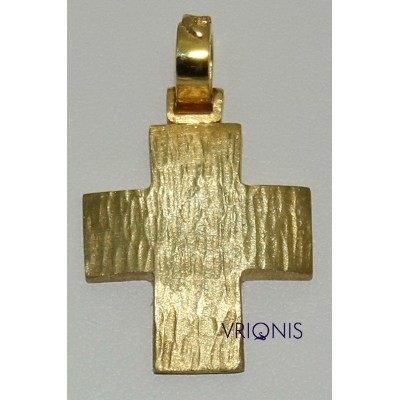 Χρυσός Σταυρός ΣΤ118