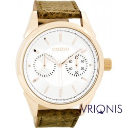OOZOO Timepieces C7805