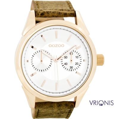 OOZOO Timepieces C7805