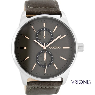 OOZOO Timepieces C7838