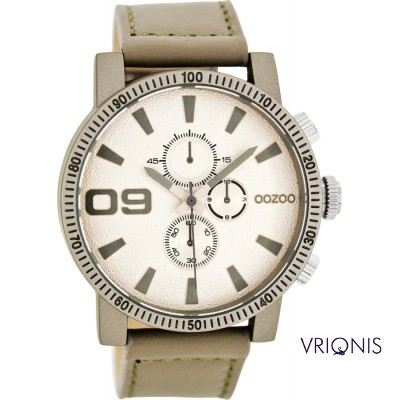 OOZOO Timepieces C7872