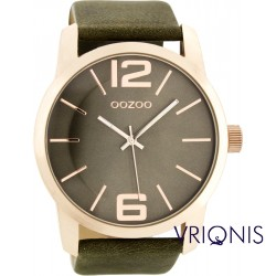 OOZOO Timepieces C8038