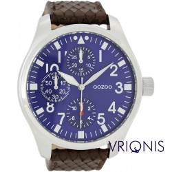 OOZOO Timepieces C7487