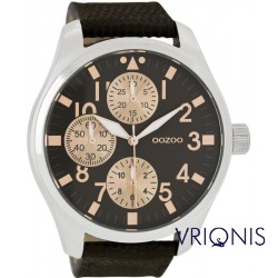OOZOO Timepieces C7488
