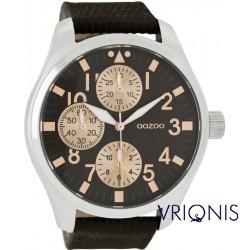OOZOO Timepieces C7488