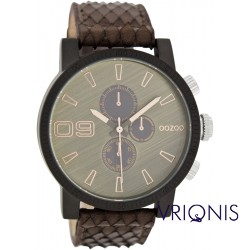OOZOO Timepieces C7497
