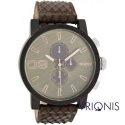 OOZOO Timepieces C7497