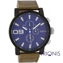 OOZOO Timepieces C7498