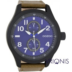 OOZOO Timepieces C7501