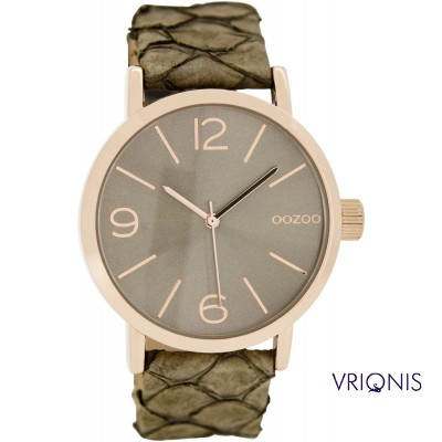 OOZOO Timepieces C7576