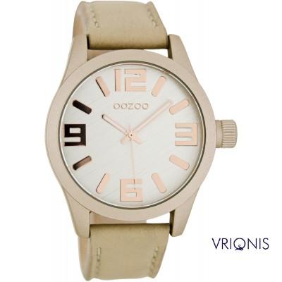 OOZOO Timepieces C7600